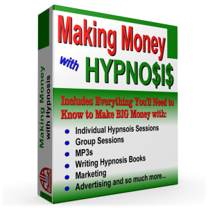 box hypnosis money making