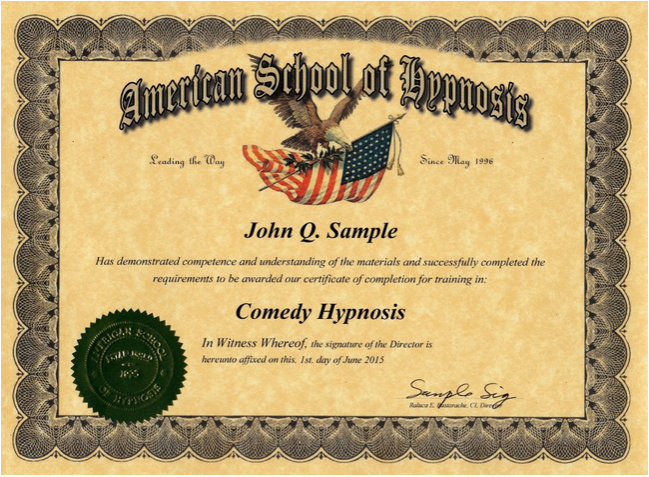 certificate_comedy_hypnosis